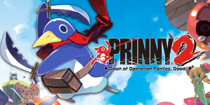 Prinny® 2: Dawn of Operation Panties, Dood!