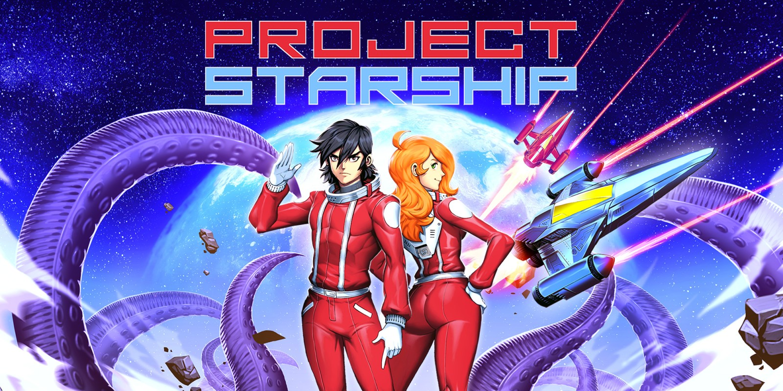 Project Starship