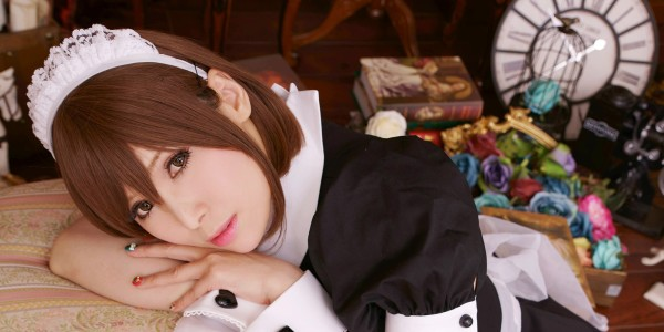 "Pure / Electric Love ""Everyone else!"" - Ema Sakura -"