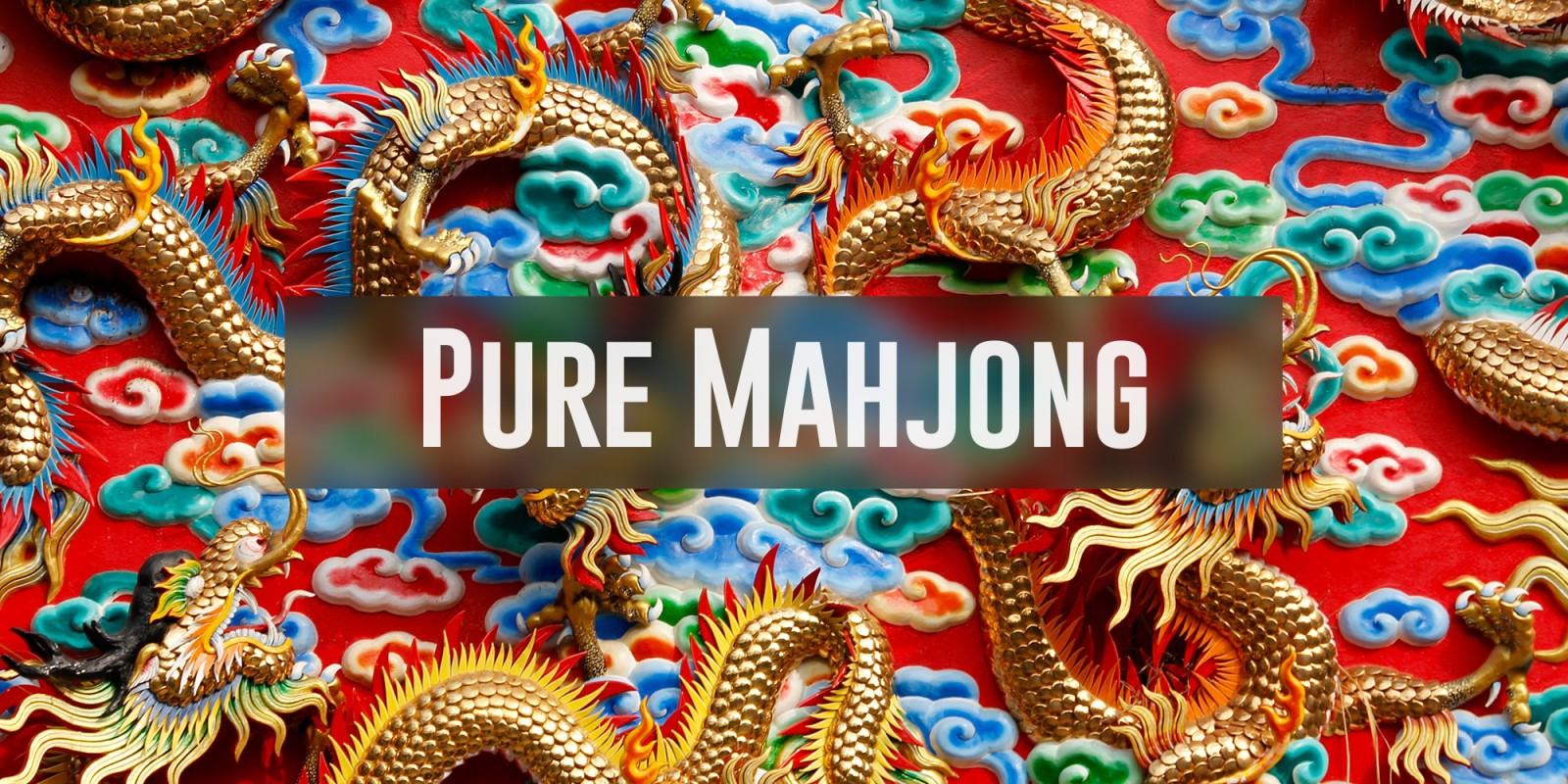 Pure Mahjong - Nintendo Switch download software - Games ...