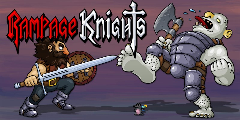 Rampage Knights
