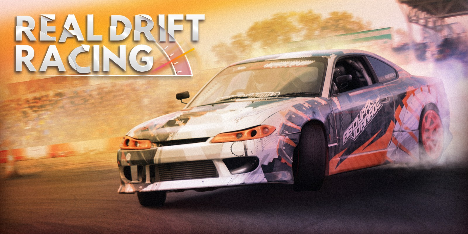 Real Drift Racing