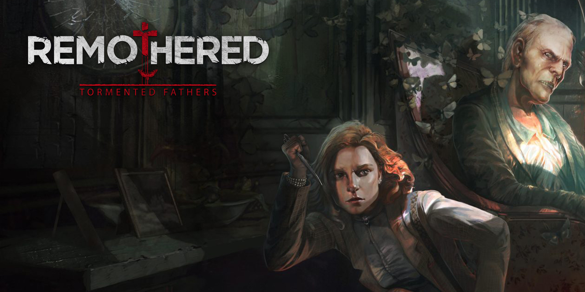 Remothered Tormented Fathers: Guide and Walkthrough