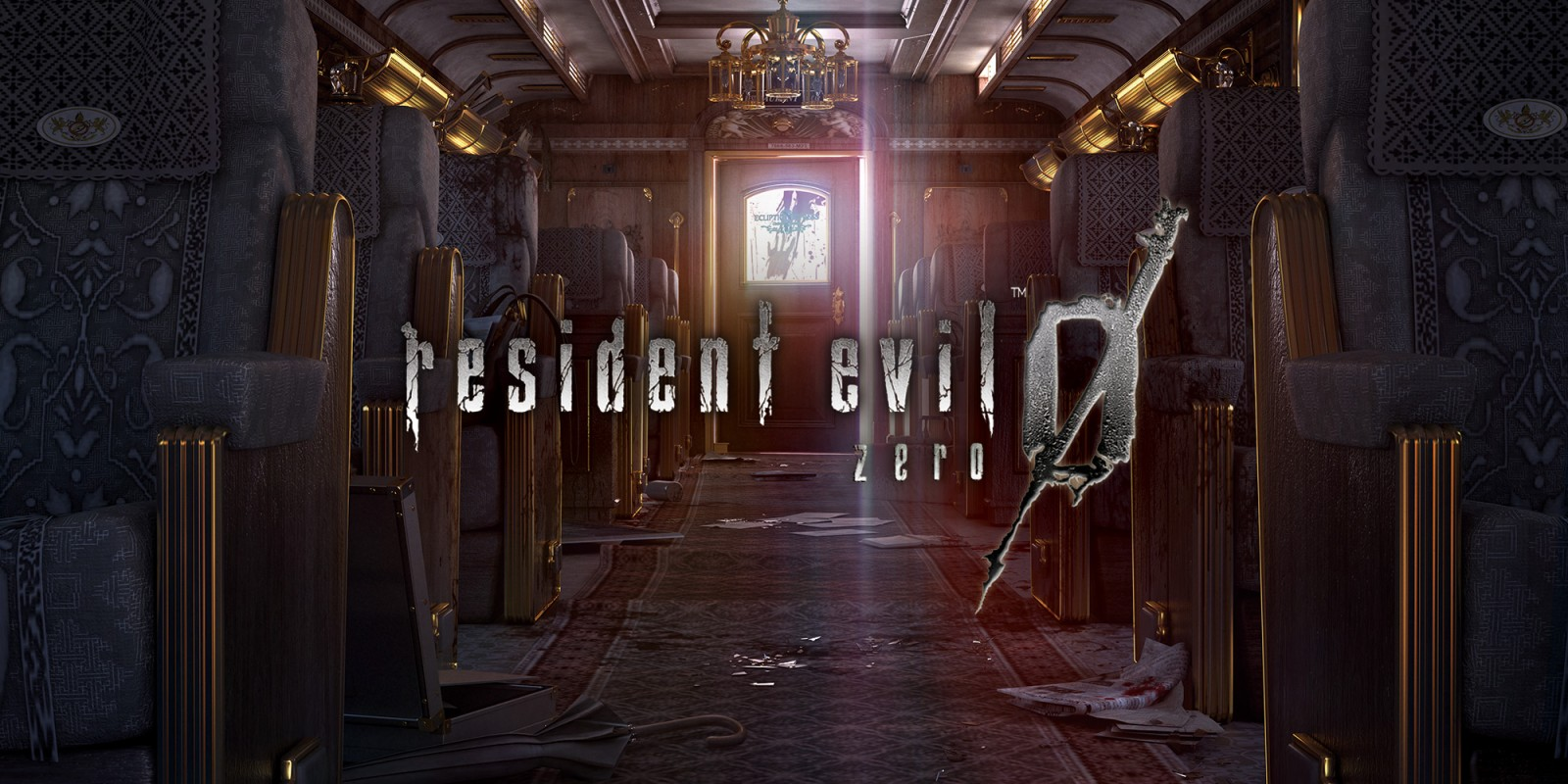 Resident Evil 0 Nintendo Switch Download Software