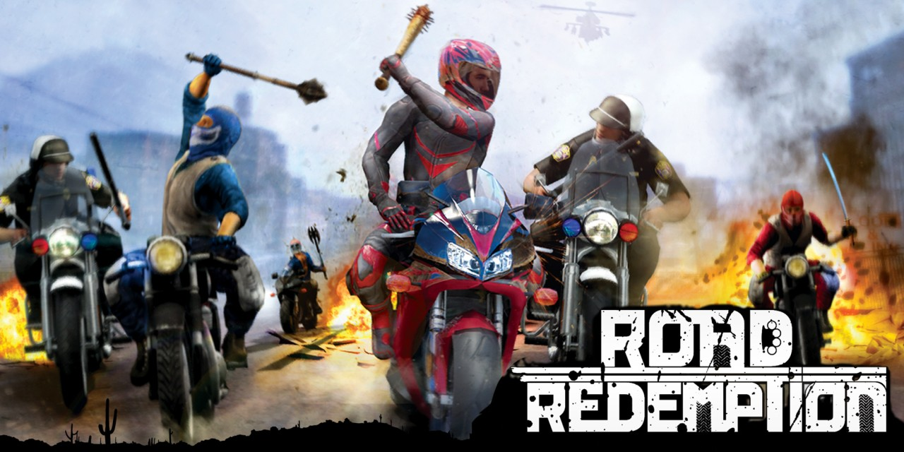 Road Redemption | Nintendo Switch download software ...