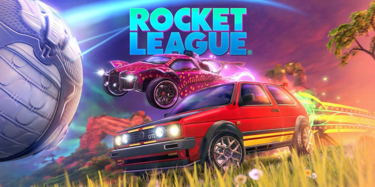 Rocket League® | Nintendo Switch | Games | Nintendo