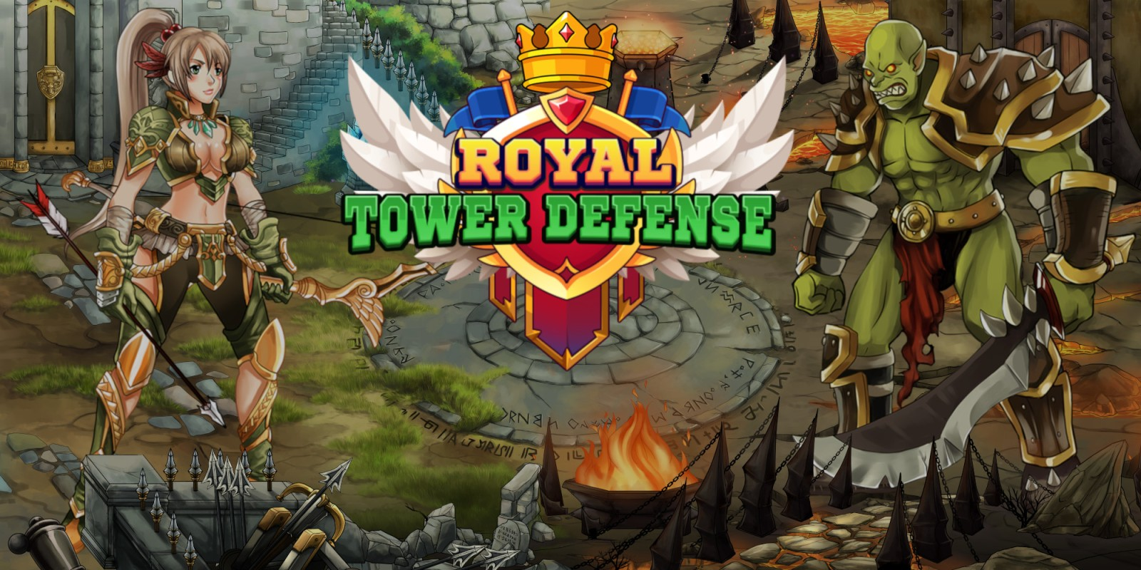 Royal Tower Defense