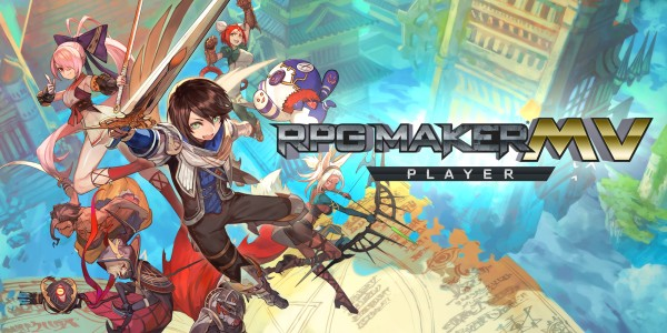 RPG Maker MV Player
