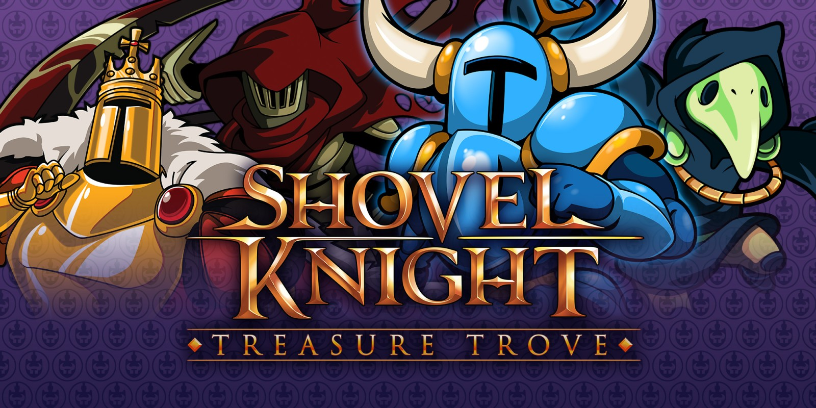 Shovel Knight: Treasure Trove | Nintendo 3DS download software
