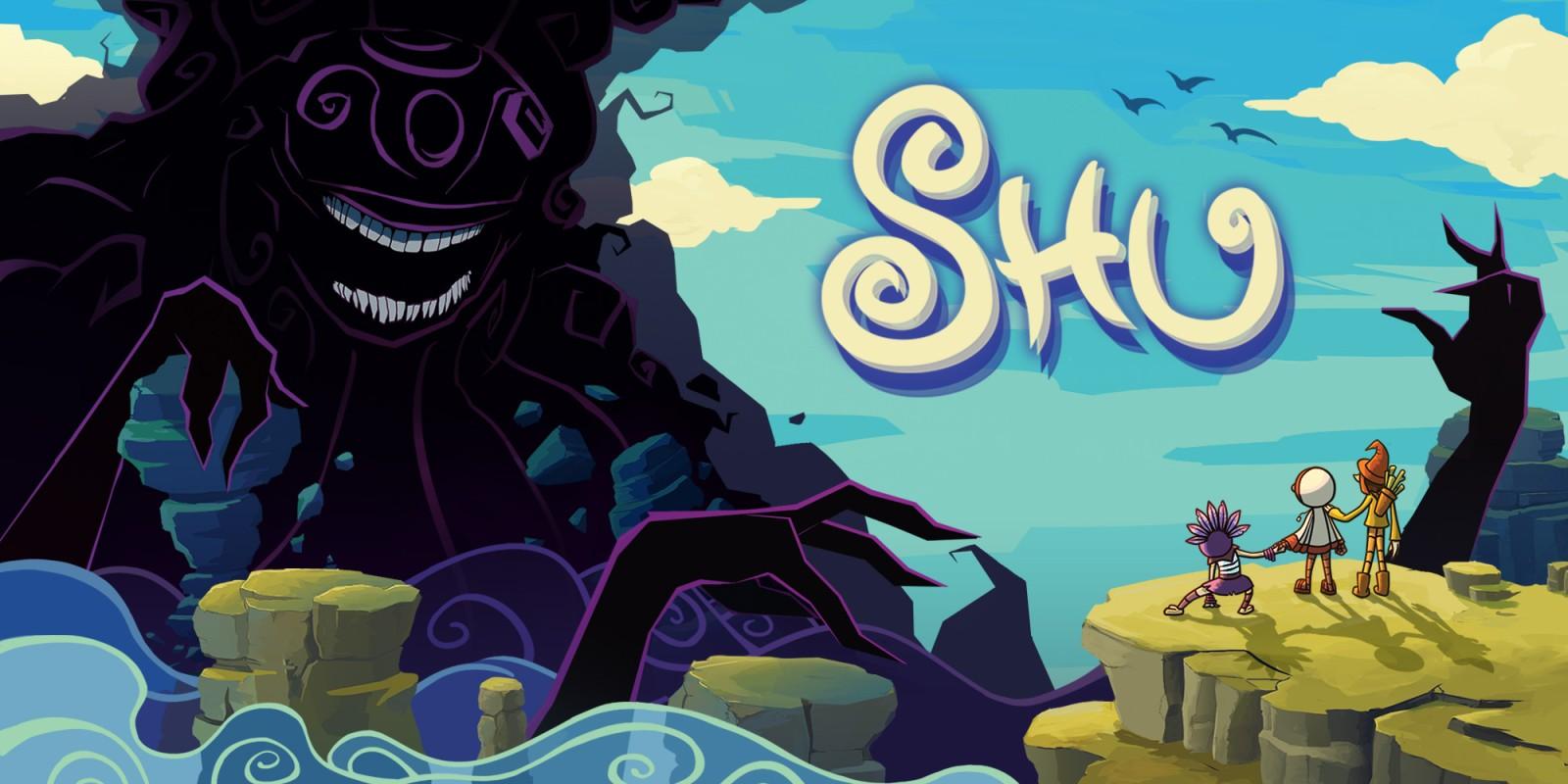 Resultado de imagen de Shu Nintendo Switch