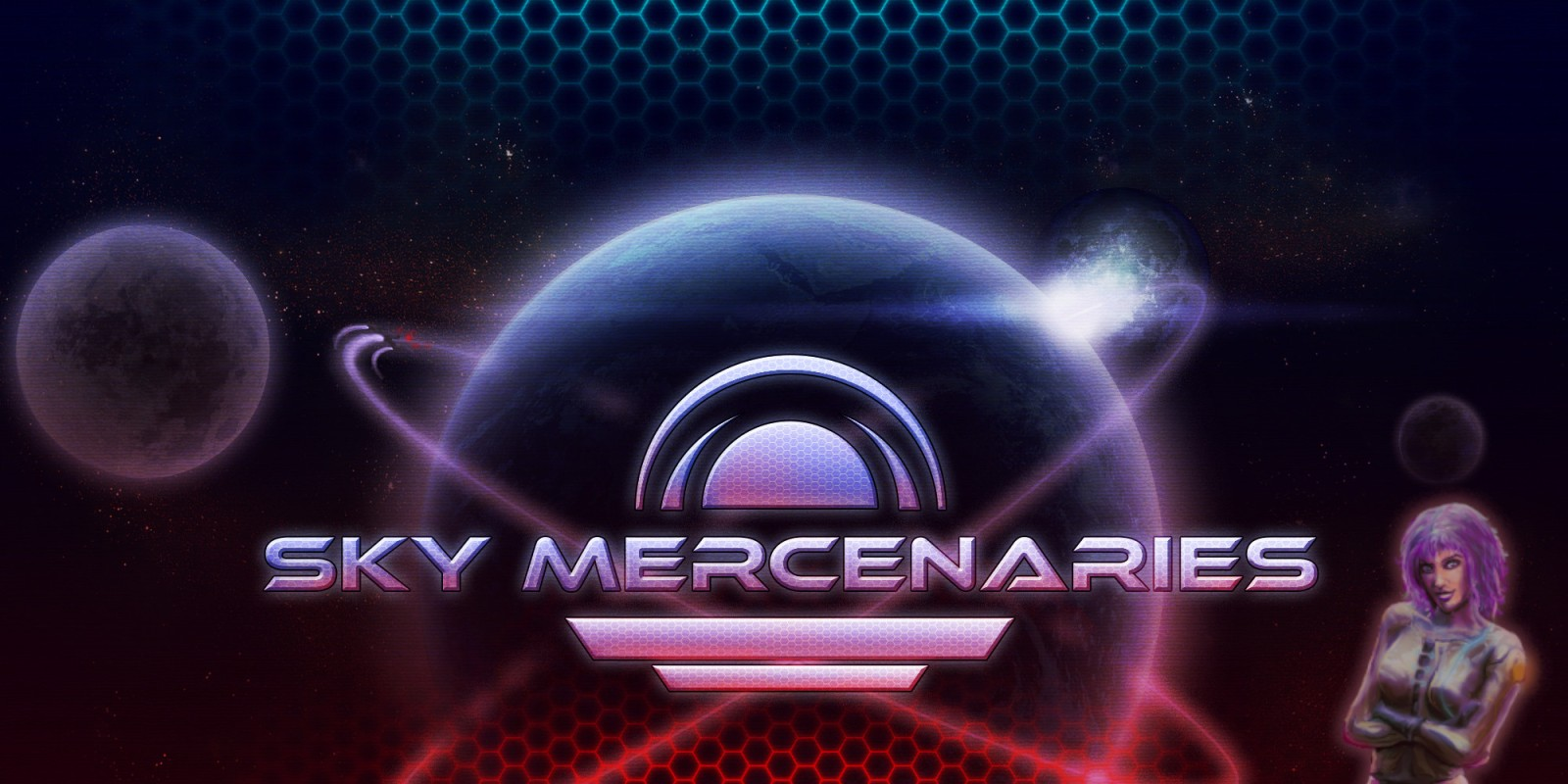 Sky Mercenaries Redux