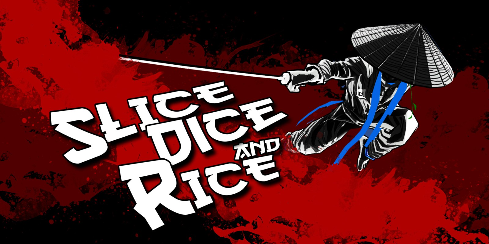 Slice, Dice & Rice