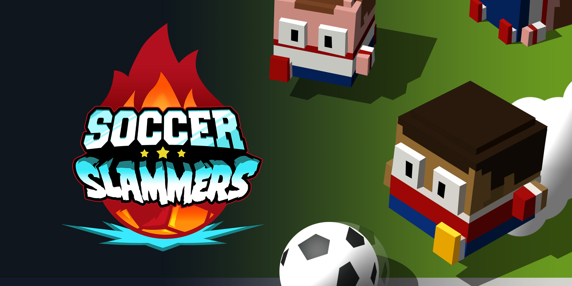 Last Game You Finished And Your Four-ghts - Page 25 H2x1_NSwitchDS_SoccerSlammers