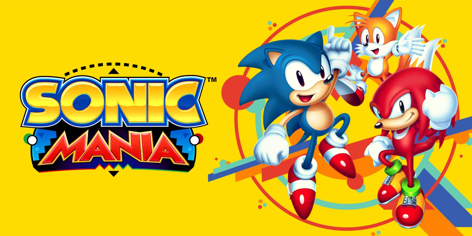 sonic mania nintendo switch download software games nintendo