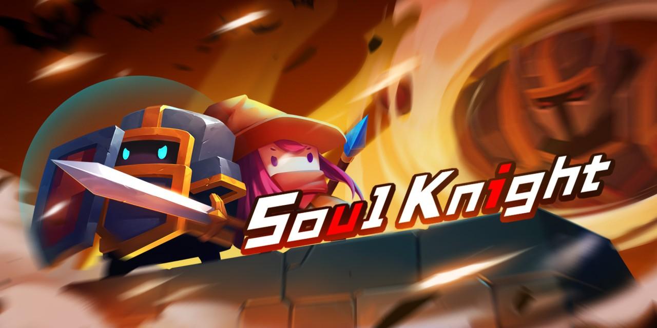 Soul Knight | Nintendo Switch download software | Games | Nintendo