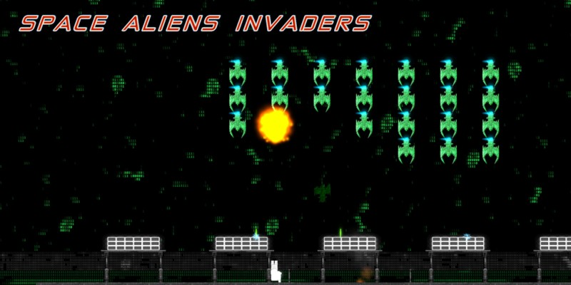 Space Aliens Invaders
