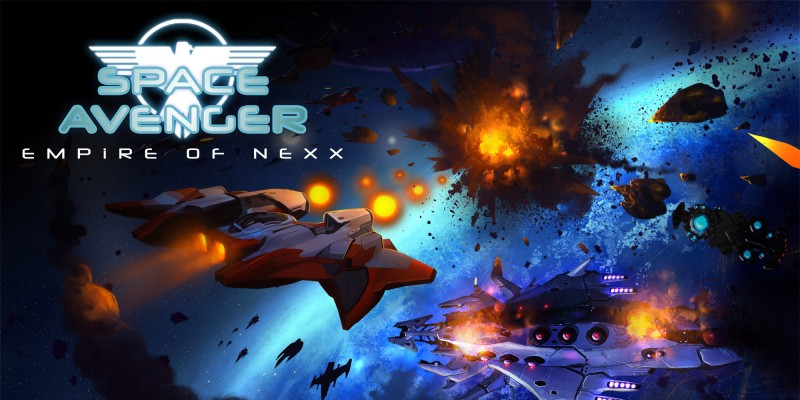 Space Avenger: Empire of Nexx