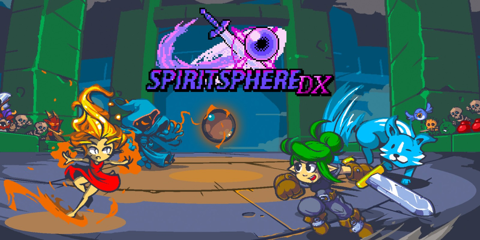 Spiritsphere dx nintendo switch download software - Dx images download ...