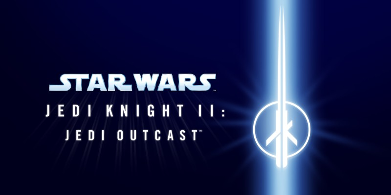 STAR WARS™ Jedi Knight II: Jedi Outcast™