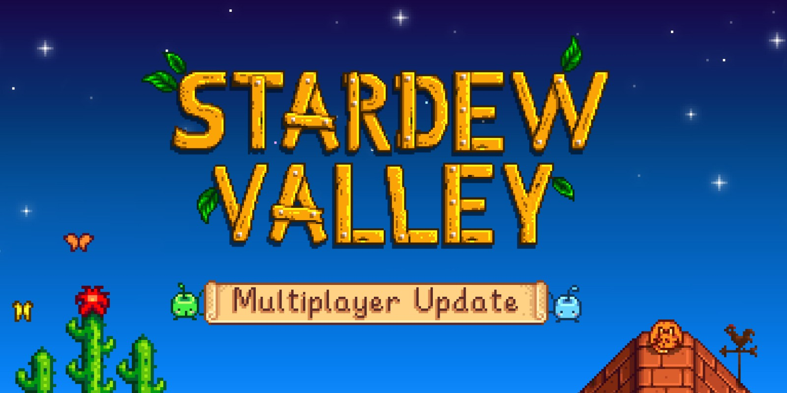 Stardew Valley | Nintendo Switch download software | Games