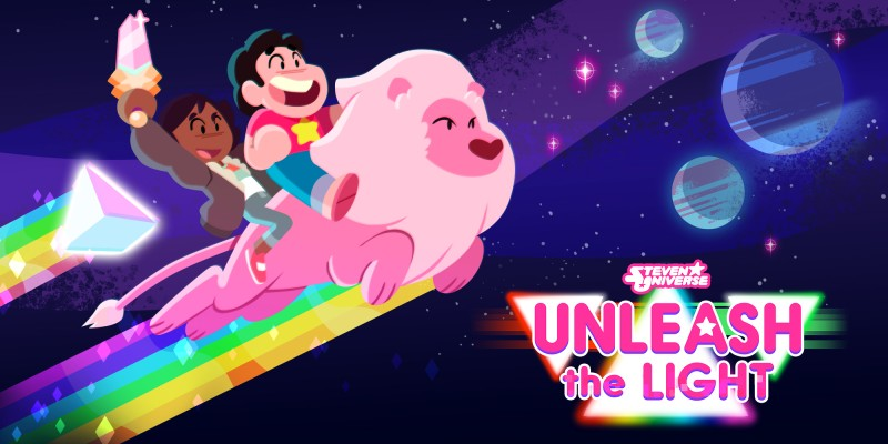 Steven Universe: Unleash the Light