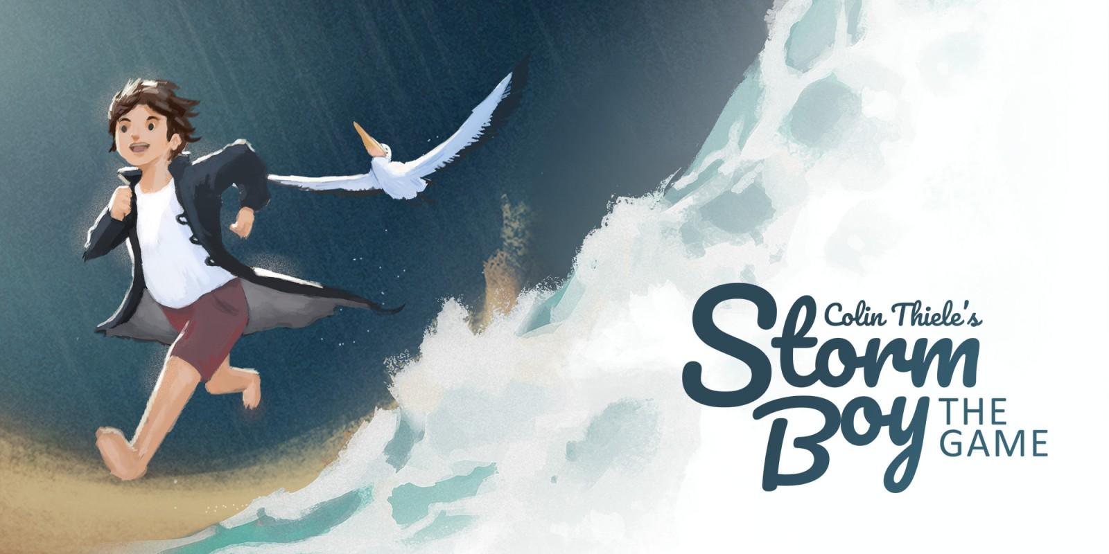 Storm Boy | Nintendo Switch download software | Games | Nintendo