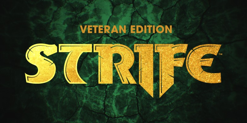 Strife: Veteran Edition