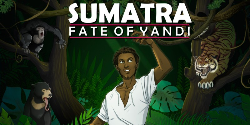 Sumatra: Fate of Yandi