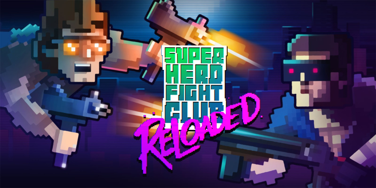 super hero fight club reloaded nintendo switch download software
