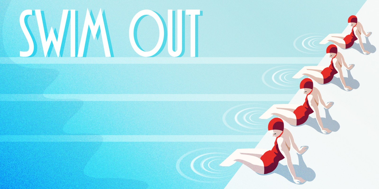 Swim Out | Nintendo Switch download software | Games | Nintendo