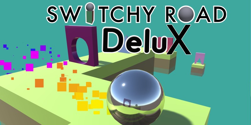 Switchy Road DeluX