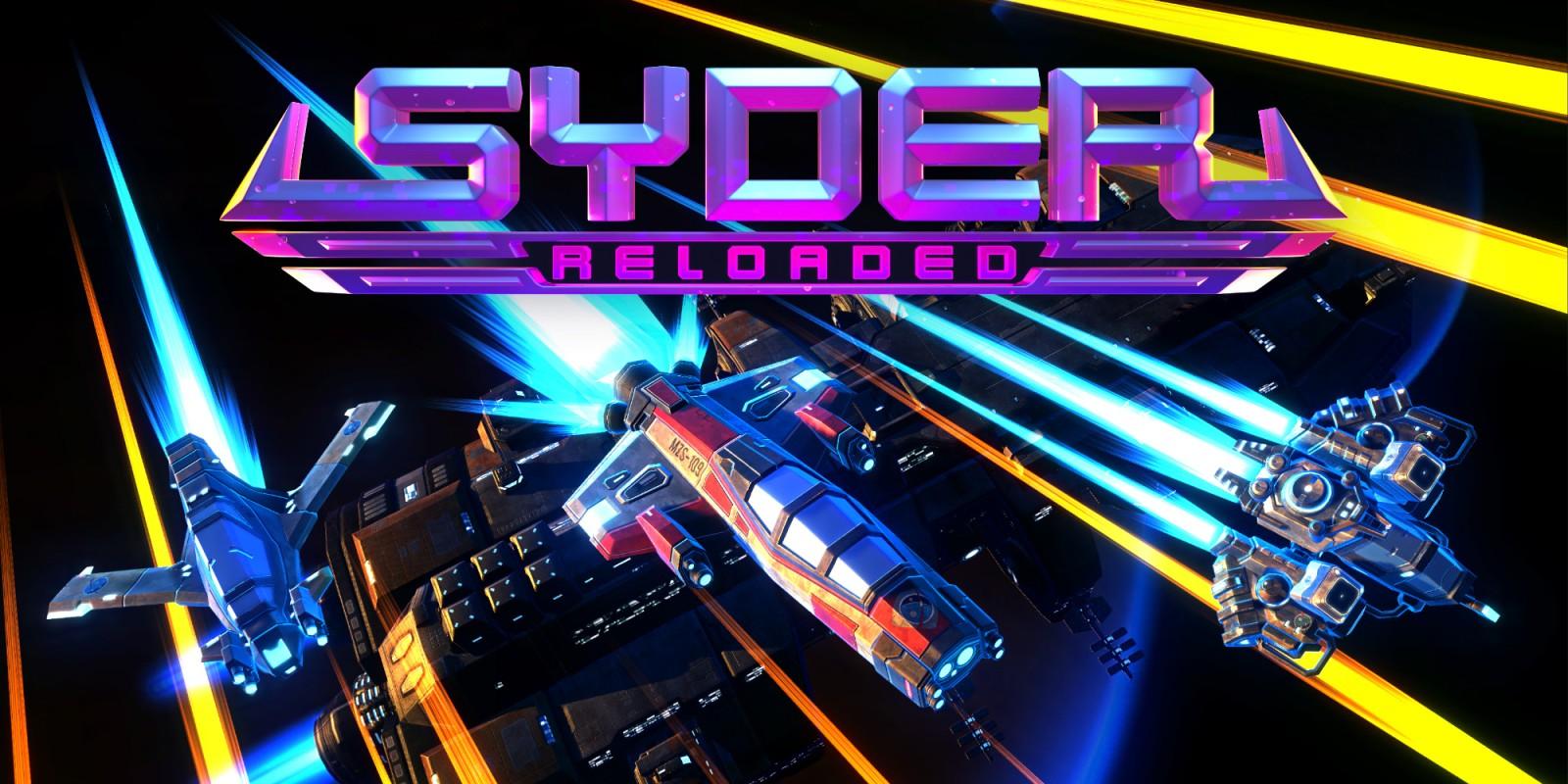 Syder Reloaded – La recensione