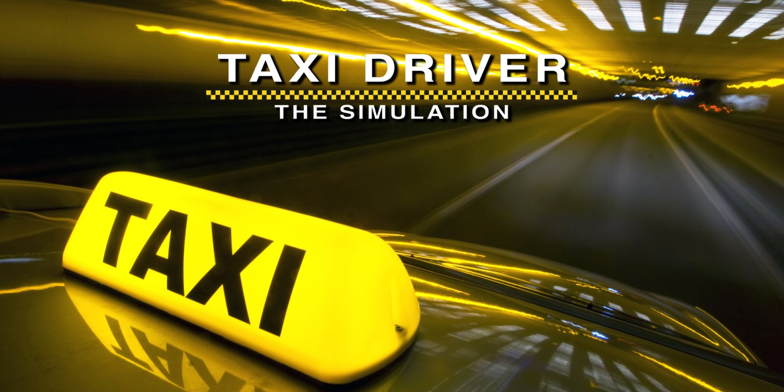 Taxi Driver - The Simulation