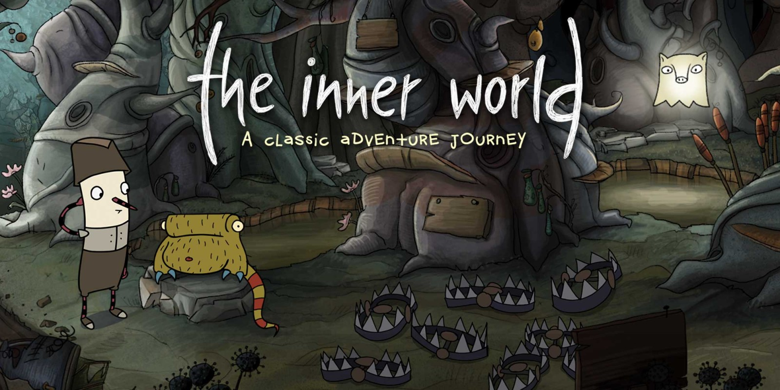 The Inner World