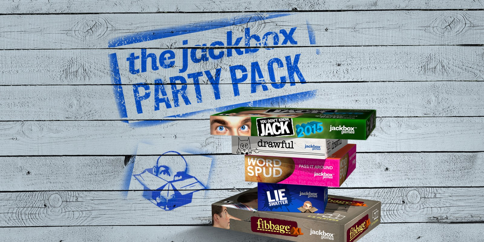 The Jackbox Party Pack | Nintendo Switch download software ...