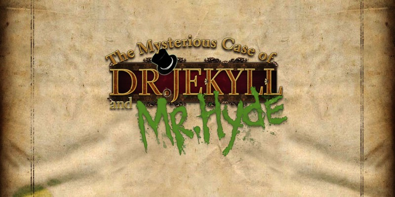 The Mysterious Case of Dr.Jekyll and Mr.Hyde