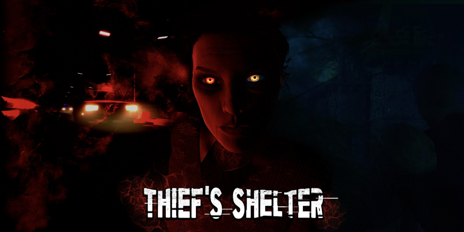 Thief's Shelter