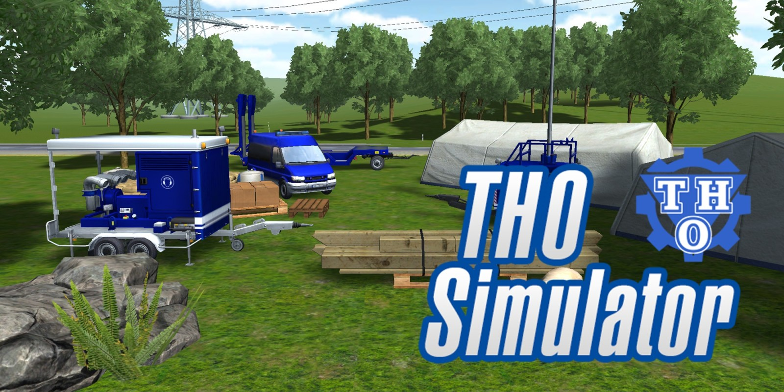 Simulator Spiele