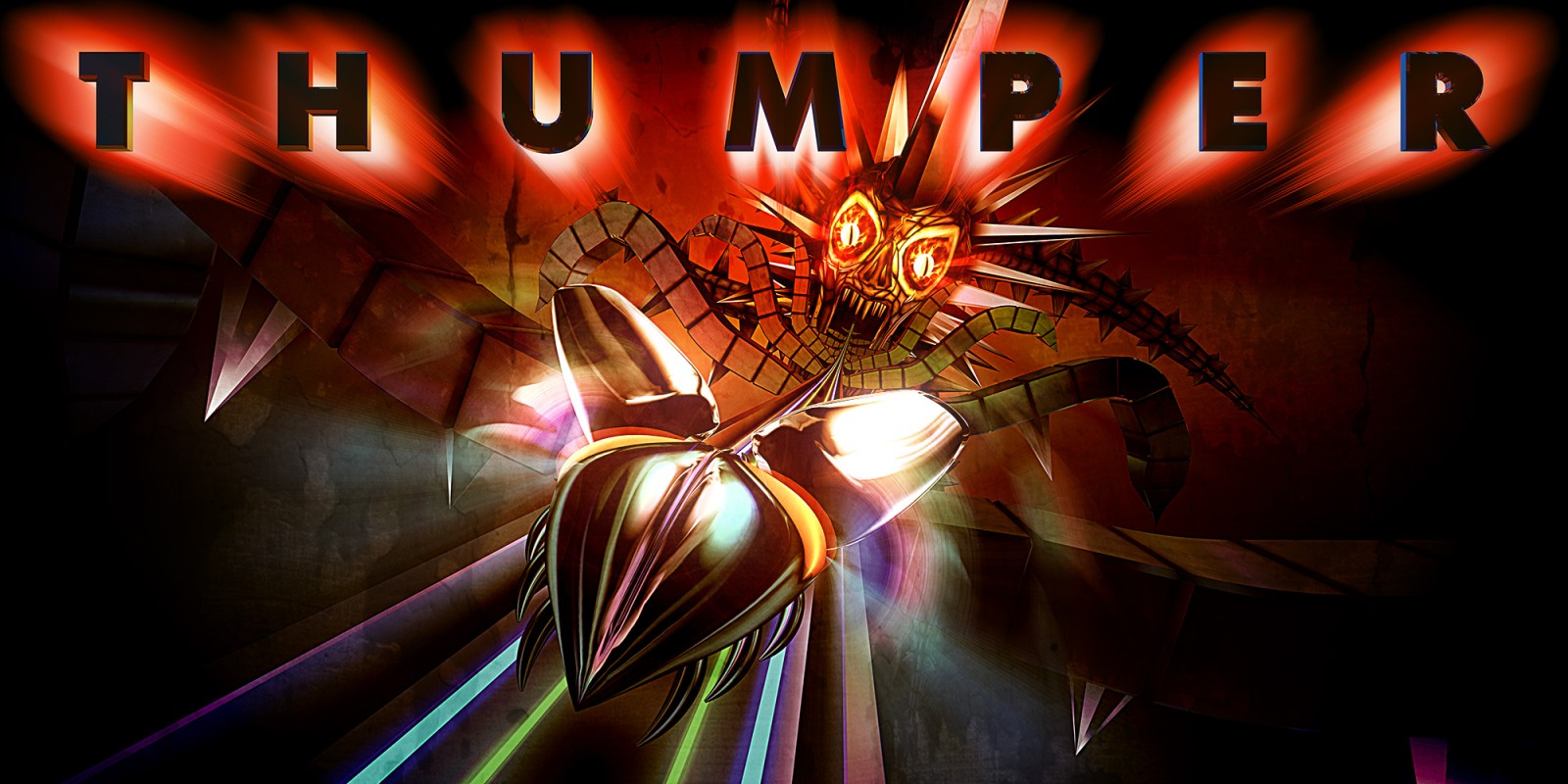 Thumper   Nintendo Switch download software   Games   Nintendo