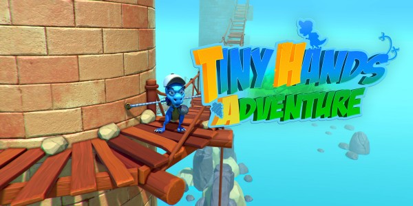 Tiny Hands Adventure