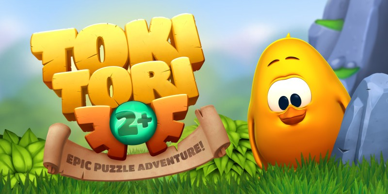 Toki Tori 2+: Nintendo Switch Edition