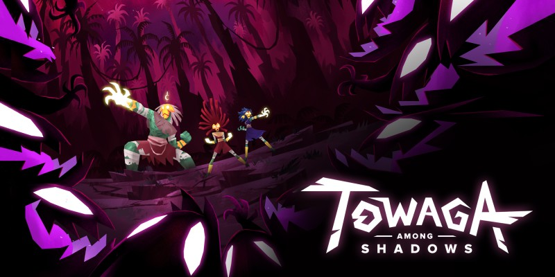 Towaga: Among Shadows