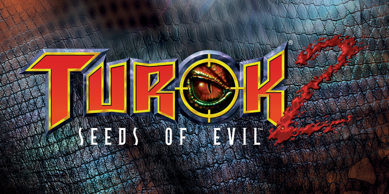 TUROK 2 SEEDS OF EVIL (REMASTERIZADO) (PC)