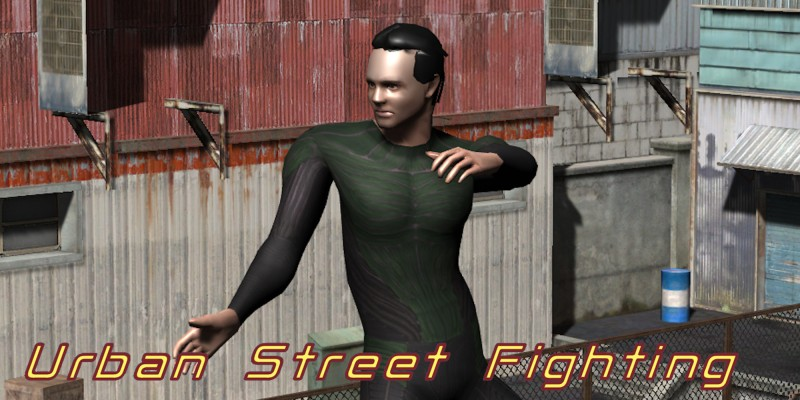 Urban Street Fighting