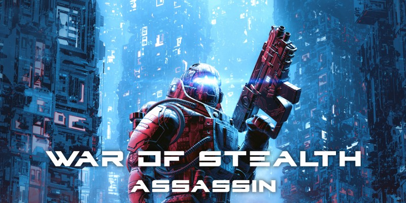 War of stealth - assassin