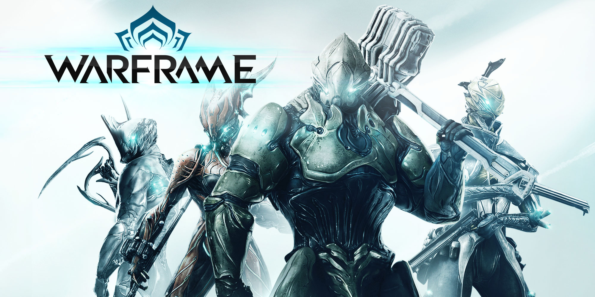 Warframe | Nintendo Switch download software | Games | Nintendo