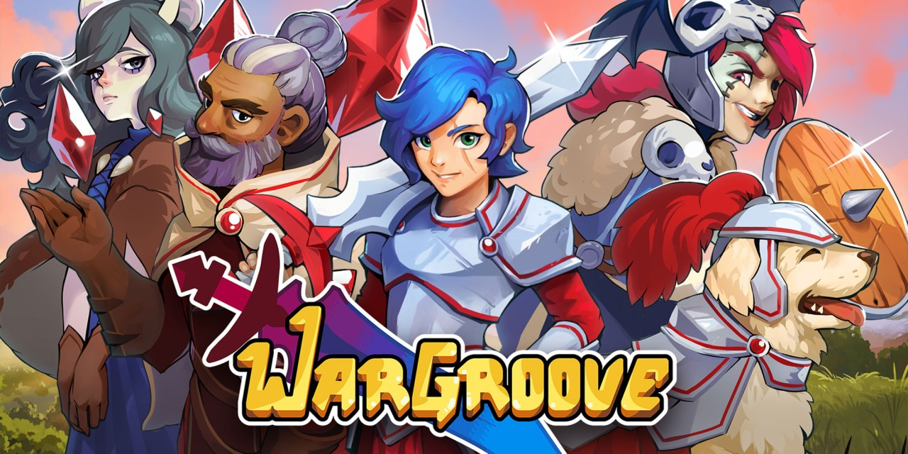 Wargroove Nintendo Switch Download Software Games