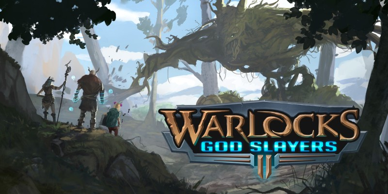 Warlocks 2: God Slayers