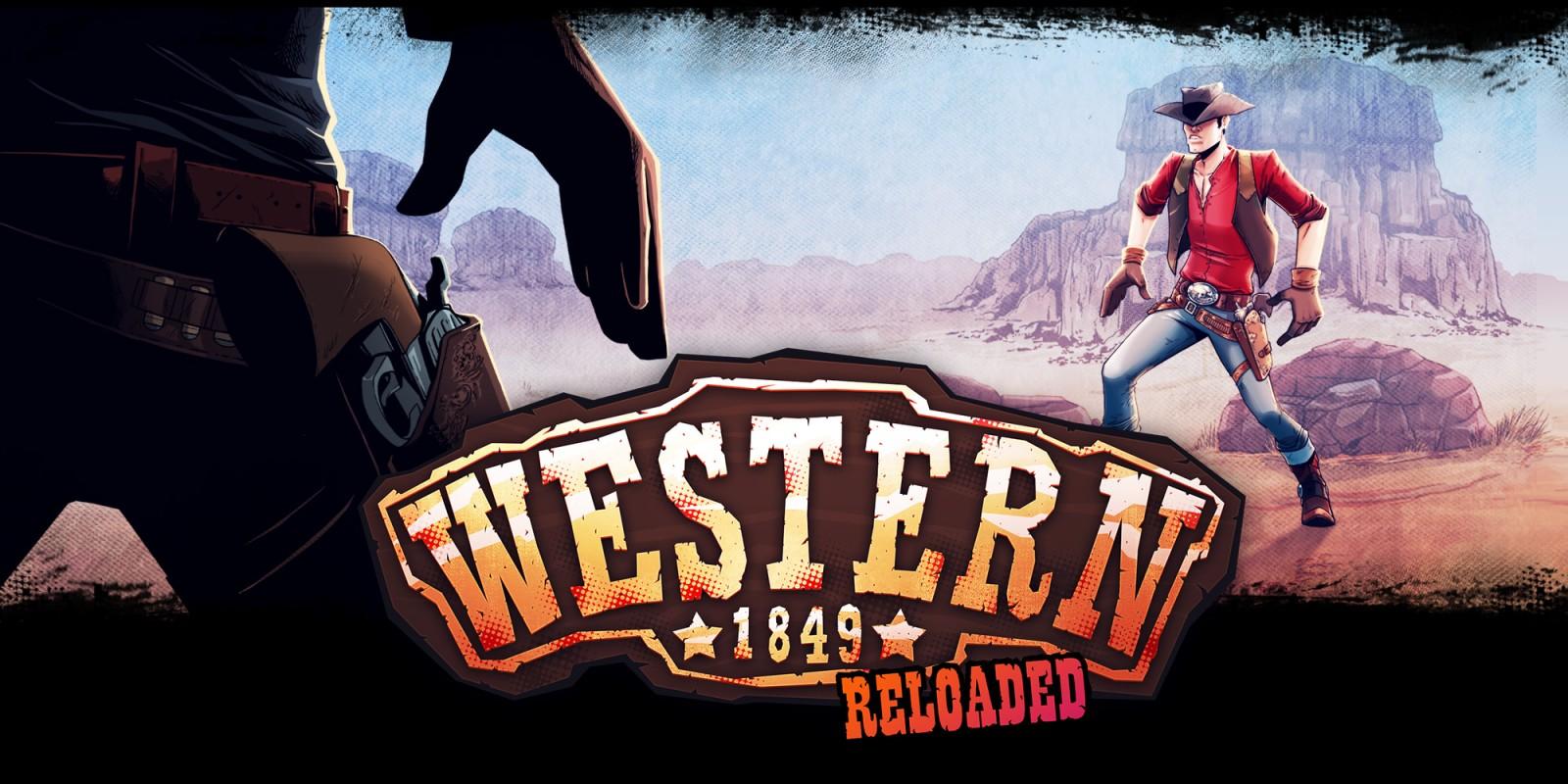 Western reloaded giochi scaricabili per nintendo switch