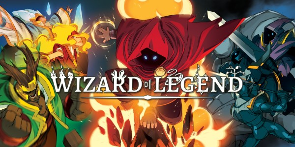 Wizard of Legend